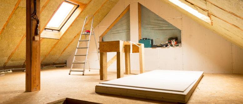 l'importance d'une bonne isolation toiture